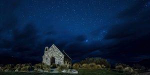 New Zealand Culture & Environment